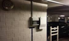 Jetzt auch Saft für E-Autos: Erste E-Tankstelle im Hotel Zumnorde