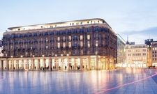 Es soll in neuem Glanz erstrahlen: Das Kölner Dom-Hotel steht vor einer umfassenden Überarbeitung