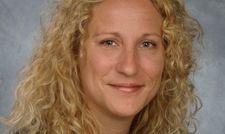 Johanna Peres steigt auf: Sie leitet bei GDH Hotels das Corporate Sales Team