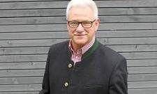 Hans Günther Jung: Ab sofort Chef im Ferienclub Maierhöfen