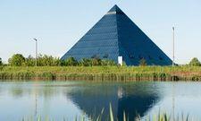 Das bekannte Hotel Pyramide in Fürth geht im Oktober als Excelsior Hotel wieder an den Start