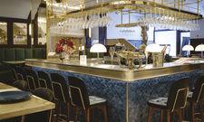 Dallmayr Bar & Grill: Schickes Seafood im Herzen von München