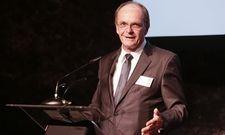 Top-Tagungshotelier: Gerd Ripp