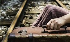 Ungewisse Zukunft: Eine junge Armenierin ist abgeschoben worden, obwohl ein Hotel sie als Lehrling behalten wollte