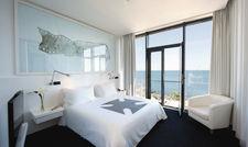 Vermarktung über Social Media: Das portugiesische Boutiquehotel auf Klippen hoch über dem Atlantik hat mittlerweile viele Stammgäste.