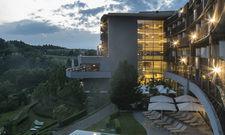 Zinsen auch als Übernachtungsgutscheine: Falkensteiner Hotels mit Investoren-Angebot