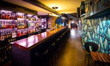 Hat gleich mehrfach Titelchancen: Die Bar One Trick Pony in Freiburg