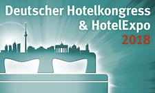 Pflichttermin: Der Deutsche Hotelkongress im Interconti Berlin