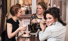 Neue Gäste für kleine Cafés: Das will Airbnb in Städten wie Berlin bewirken
