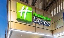 Holiday Inn Express: 168 Zimmer in der Leipziger Innenstadt geplant