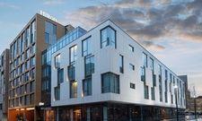 Das Hilton London Bankside ist Bleisure-Vorzeigeprojekt für die Hotelkette.