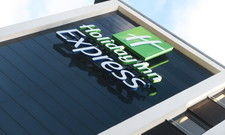 Holiday Inn Express: Weitere 80 Zimmer in Planung