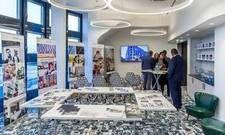 Die Seminarräume im Arcotel Donauzentrum bieten Platz für 99 Gäste.