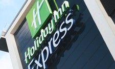 Holiday Inn und Holiday Inn Express sind die Wachstumstreiber für IHG in Deutschland.