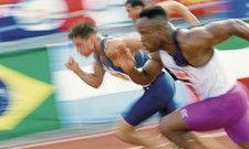 Wettstreit: Um dauerhaft vorn zu liegen, müssen die Konkurrenten sich auf neue Bedingungen einstellen.