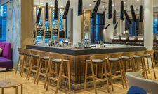 Open Lobby: Das Holiday Inn will bis Ende 2018 alle Hotels in Europa umgestalten.
