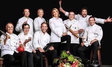 Neue Bildsprache: Mit neun leidenschaftlichen Köchinnen und Köchen macht der VKD auf sich aufmerksam