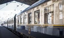 Legendär: Der Orient-Express