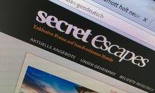 Secret Escapes: Bislang größte Finanzierungsrunde geglückt.