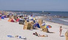 Beliebtes Urlaubsziel: Die deutsche Ostseeküste trägt einen guten Teil zum Deutschlandtourimus bei