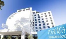 Die Mantra Group betreibt 125 Hotels mit drei Marken.