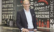 """Daniel Simon: """"Internationale Gäste nutzen schon lange Social Media bei der Auswahl von Restaurants."""""""