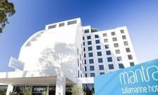 Mantra betreibt in Australien 127 Hotels unter drei Marken.