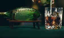 Barbetrieb in den 20er Jahren: Schweppes' neuer TV-Spot