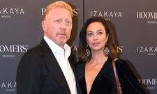 Persönliche Freunde von Micky Rosen: Boris und Lilly Becker