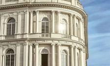 Gran Hotel wird zu Raffles: Hier ist die größte Suite Warschaus