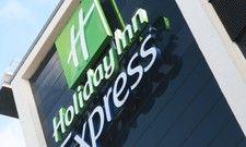 Holiday Inn Express war für IHG im 3. Quartal einer der Wachstumsträger
