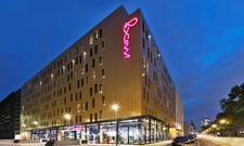Neue Betten für Frankfurt: Das neue Moxy Hotel Frankfurt East