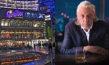 Start mit Prominenz: Getränkeideen feierte seine Gründung im Beisein von Bar-Ikone Charles Schumann
