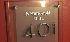 Die Kempowski Suite: Erinnerungsstücke des großen Schriftstellers inklusive