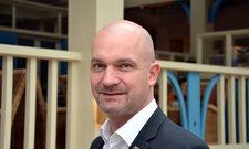 Patric von Buttlar leitet beide neuen Dormero-Hotels in Lüneburg als Direktor.