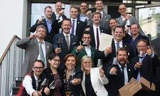 Sommelier-Ausbildung: Jetzt auch in Stuttgart möglich