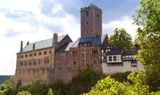 Die Wartburg: Top-Sehenswürdigkeit im Luther-Jahr