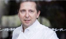Gastronomischer Vordenker: Heinz Reitbauer