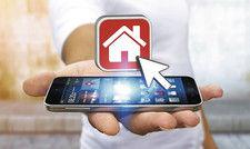 Ferienwohnungen im Netz: Die Sharing Economy mischt hier ordentlich mit.