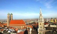 München: Die Hotels werden immer leerer