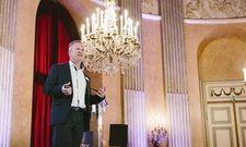 Worldhotels-CEO Geoff Andrew: Deutlicher Ausbau der Serviceleistungen