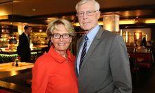 Christa und Eugen Block: Die Stiftung des Unternehmer-Ehepaares soll unter anderem die Ernährungsforschung unterstützen.