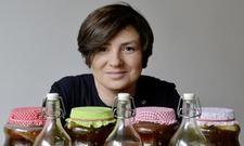 Carine Patricio: Sie weiß, welche Zutat ein gutes alkoholfreies Getränk braucht.