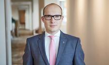 Geht nach Krems: Daniel Hunger-Milkowitsch