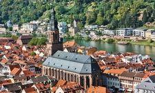 Neue Wege in Heidelberg: Statt der Bettensteuer kommt ein Alternativkonzept zum Tragen