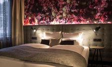 Neues Design: So präsentiert sich nun das frühere Centro Hotel Eden, jetzt Boutique 020 Hamburg City