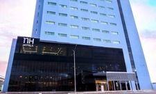 Also doch: Barceló will 60 Prozent von NH Hotel erwerben.