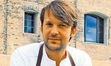 Shootingstar der dänischen Küche: René Redzepi, Macher des Noma