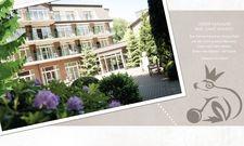 Eine Broschüre von Gästen für Gäste: Damit positioniert sich jetzt das Waldhotel Tannenhäuschen
