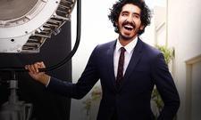 Steht auf Mandarin Oriental: Schauspieler Dev Patel
